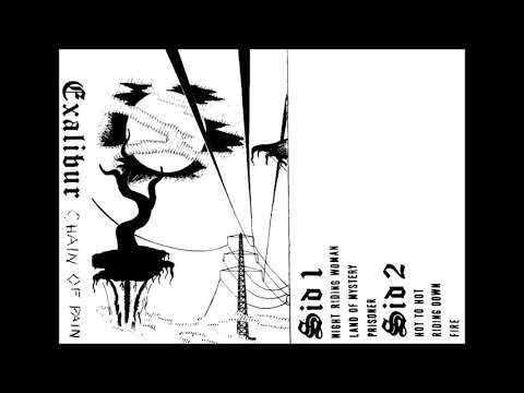 Exalibur (Swe) - Prisoner