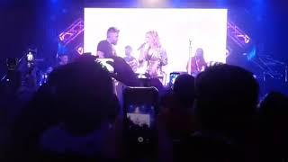 Paty Cantú en Argentina - Enseñame a Vivir Sin Ti