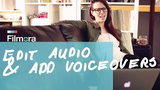 How to Edit Audio for Your Videos (Fade In & Fade Out, Voiceover & More)