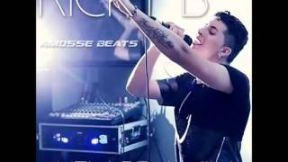 RICKY B FEAT. DJ AMOSSE - VEM PRA MIM - KIZOMBA 2015