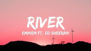 🔥 Eminem - River (Remix) ft. Ed Sheeran 🔥
