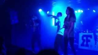 Aryon - The Music (Live) Ahora o Nunca (HD) (Prod. J.L.Ortega Beatz)