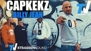 CAPKEKZ - BILLY JEAN (Official HD) prod. by Brudiloops