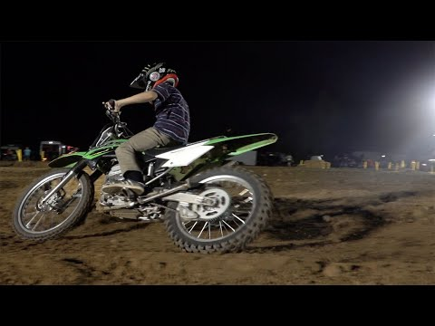 2018 Mini Major | Kawasaki Serpentine Challenge