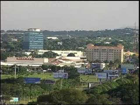 """Managua (from the """"Adventures in Nicaragua"""" DVD)"""