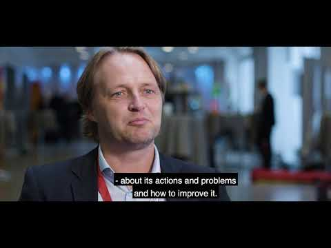 Internet of Things at itelligence Nordic Conference 2017