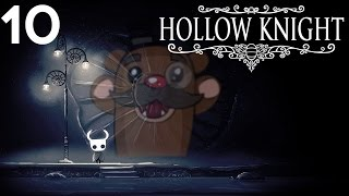 Baer Plays Hollow Knight (Ep. 10) - City of Tears