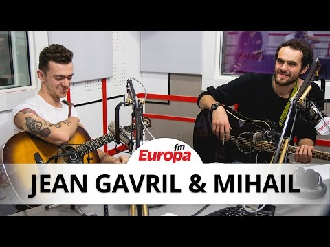 Jean Gavril & Mihail - Seven nation army Cover (LIVE in Desteptarea)