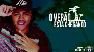 MC DAVI - O VERÃO ESTA CHEGANDO