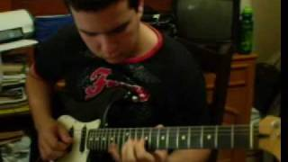 Jam Rock Ballad