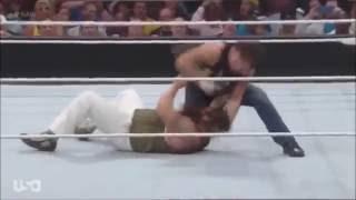 Dean Ambrose - Custom Titantron