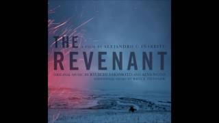 Ryuichi Sakamoto & Alva Noto - Carrying Glass [The Revenant OST]