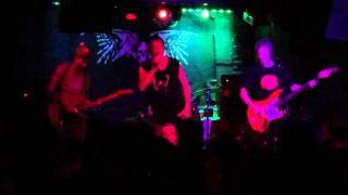 "Subhumans ""Human Error"" live @ The Acheron - Brooklyn, NY 10-17-15"