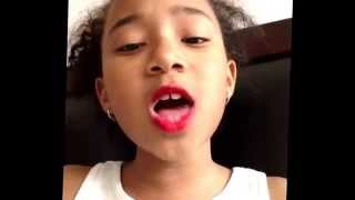 """Me Singing """"True Love"""" from """"Liv and Maddie"""""""