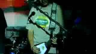 Mata-Ratos - Napalm na Rua Sesamo (Live 2005)