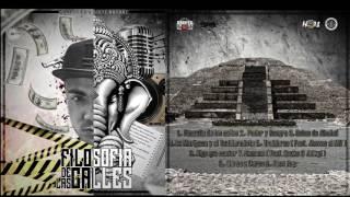 7.-Besame Feat. Jeikyl & Bouke- Filosofía De Las Calles (Ziruz Beatmaker)