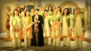 El Azifet - Ya Rayah (HQ) / العازفات - يا رايح