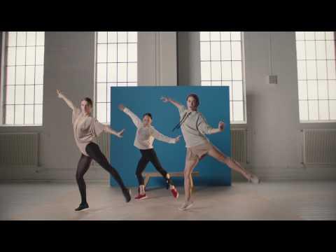 VAGABONDS X THE BALLET DANCERS