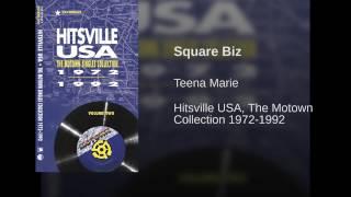 Square Biz