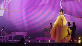 "Switzerland - 1. Dress rehearsal | Timebelle - ""Apollo"" (ESC 2017)"