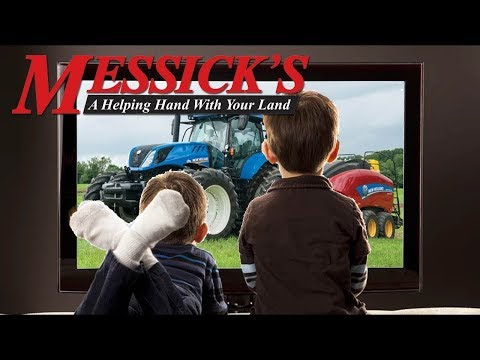Funny tractor commercials compilation Picture