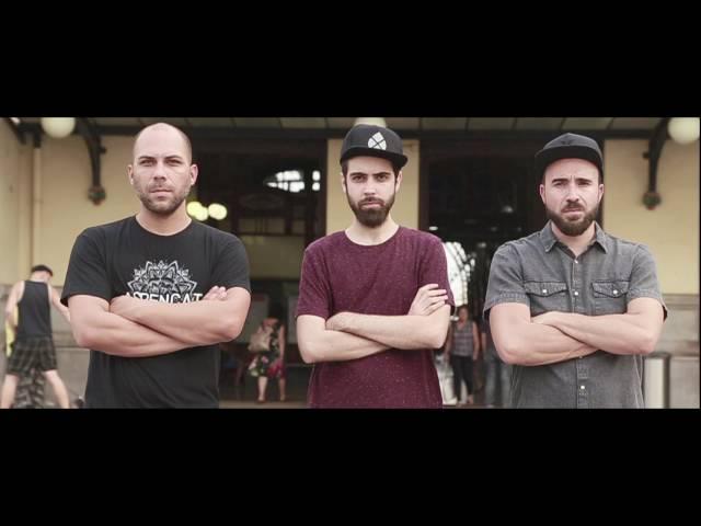 "Vídeo oficial de ""Nou camí"" de Assekes con Aspencat"