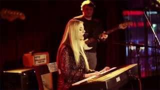 Samara York - Live Show Teaser