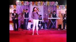 Mere Mehboob Kayamat hogi | Performance at Priyanka Rawat's(M.P.) party.