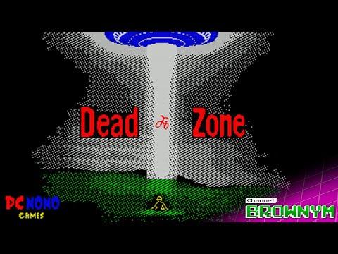 Dead Zone [PCNonoGames] 2019