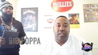 SHOP TALK DROP(BIG POPPA)