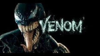 Venom Trailer with Eminem song