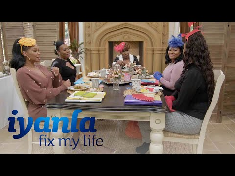 Iyanla Points Out How Low Self-Esteem Affects Relationships | Iyanla: Fix My Life | OWN