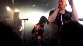 Tristania - Amnesia live