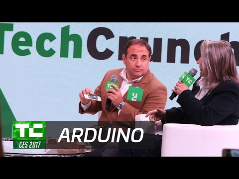 Arduino Makes Connecting Even Easier at CES 2017
