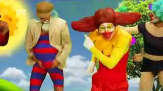 Hermes e Renato - Palhaço Gozo | Vinheta - Qual é a bunda ? Qual é o saco ? Qual é o Pinto ? ♪♪