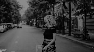 On My Own - Elias Naslin feat. Ms K, Elijah N