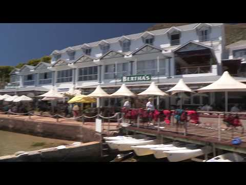 South Africa Spas with Babor Wellness 360 – Unravel Travel TV