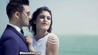 Bangla new song 2015 Tumi Chokh Mele Takale By Imran & Oyshee width=