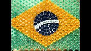 Reciclar é preciso - Sustentabilidade HMCC 2013