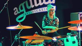 PAIGE PROCTOR DRUMS x Drum 'n' Bass/Dub Drum Mix