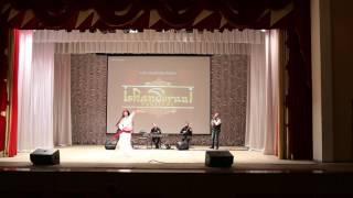 Ekaterina Belova and Ensemble Khayam - Ya baladi ya wad Baladi, Shaabi , Saidi