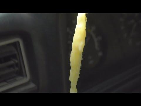 Плавлю воск в автомобиле photo