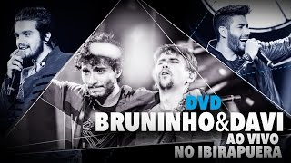 Bruninho e Davi - Ao Vivo no Ibirapuera (Teaser Oficial)