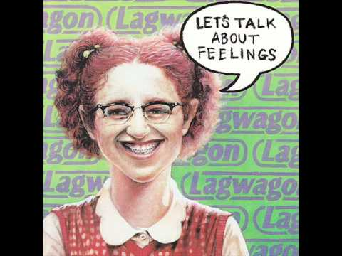 The Kids Are All Wrong de Lagwagon Letra y Video