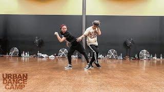 Adorn - Miguel / Keone & Mariel Madrid Choreography Couple Dance / URBAN DANCE CAMP