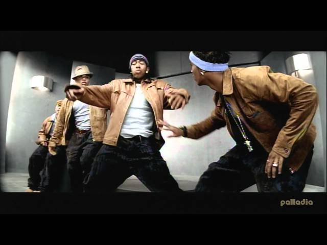 THE B2K ARE BACK!