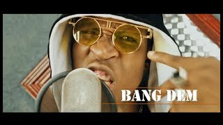 DA AGENT.  Bang Dem      New Ugandan Music 2018 HD (Please Don't Re Upload)
