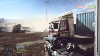 [KSOS] Chopper's kill