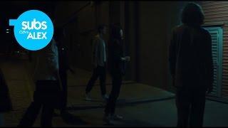 Tender - Violence (Lyrics - Sub Español) Official Video