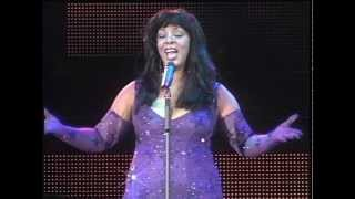 DONNA SUMMER  I Feel Love 2008 LiVe